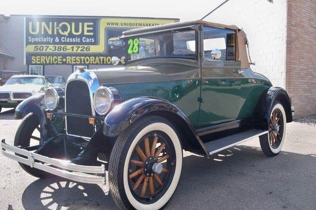 1928 Willys Whippet for sale in MANKATO MN