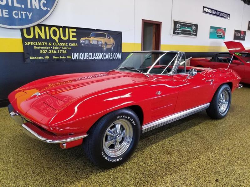 Classic Cars For Sale In Mankato MN Carsforsalecom - Unique classic cars