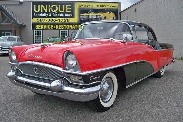 1955 Packard Clipper Super for sale in MANKATO MN