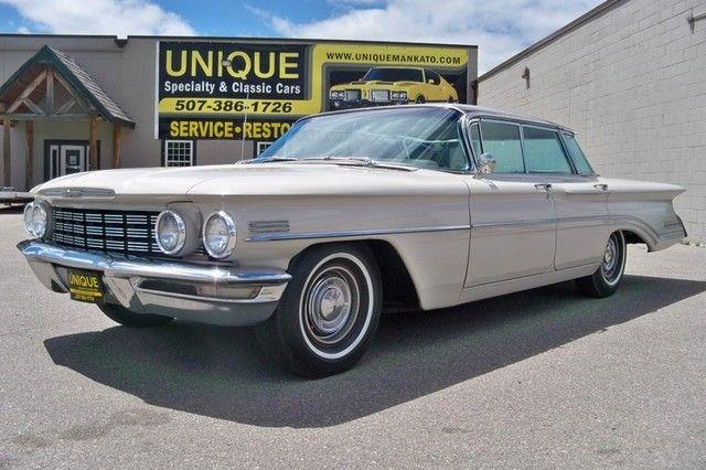 1960 Oldsmobile Eighty-Eight