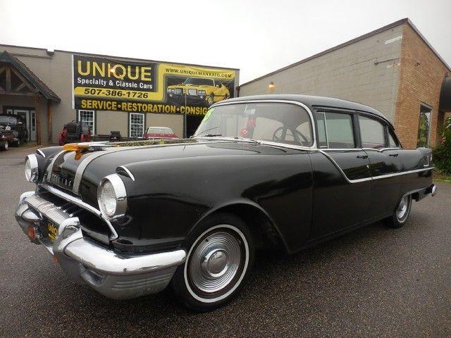 Pontiac chieftain for sale in arkansas for 1955 pontiac chieftain 4 door