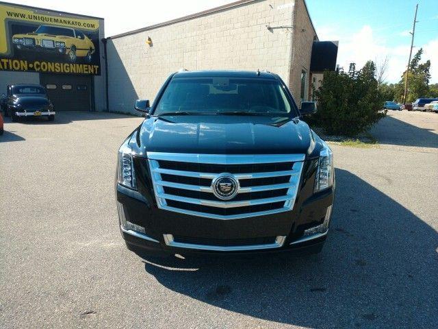Cadillac Escalade 2015 Chrome Exhaust 2017 2018 Best