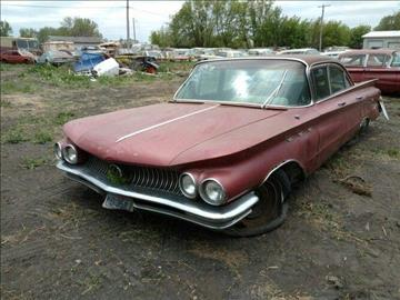 1960 Buick Invicta for sale in Mankato, MN