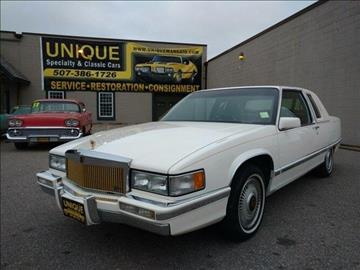 1992 Cadillac Fleetwood for sale in Mankato, MN