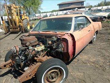 1966 Buick Skylark For Sale