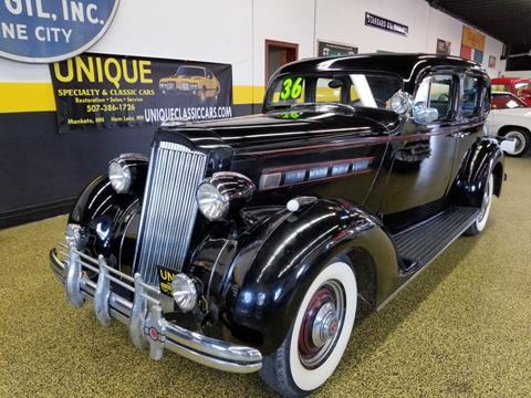 1936 Packard 120 for sale in Mankato, MN