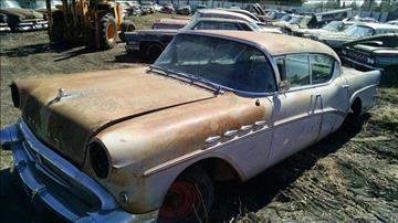 1957 Buick Roadmaster for sale in Mankato, MN
