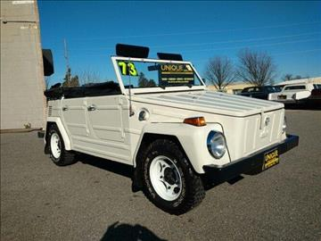 1973 Volkswagen Thing for sale in Mankato, MN