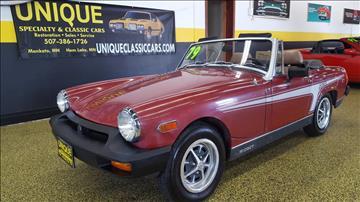 1979 MG Midget for sale in Mankato, MN