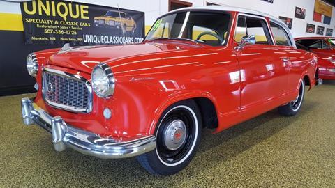 1959 Nash Rambler for sale in Mankato, MN