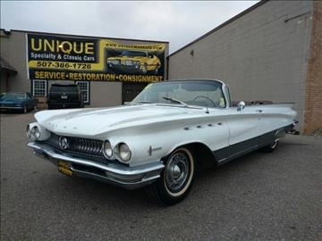 1960 Buick Electra for sale in Mankato, MN