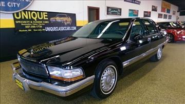1994 Buick Roadmaster for sale in Mankato, MN