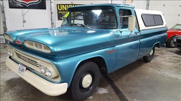 1960 Chevrolet Apache for sale in Mankato, MN