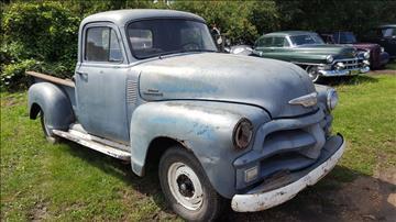 1954 Chevrolet 3100 for sale in Mankato, MN