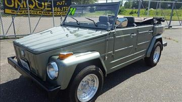 1974 Volkswagen Thing for sale in Mankato, MN