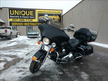2010 Harley-Davidson FLHTCU for sale in Mankato, MN
