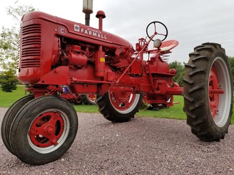 1947 International Crown for sale in Mankato, MN