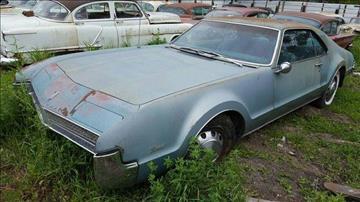 1967 Oldsmobile Toronado for sale in Mankato, MN