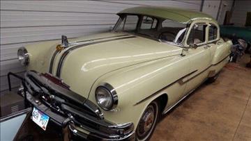 1953 Pontiac Chieftain for sale in Mankato, MN