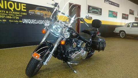 2015 Harley-Davidson Heritage Softail  for sale in Mankato, MN