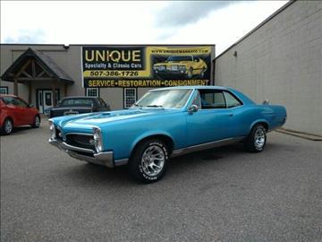 1967 Pontiac GTO for sale in Mankato, MN