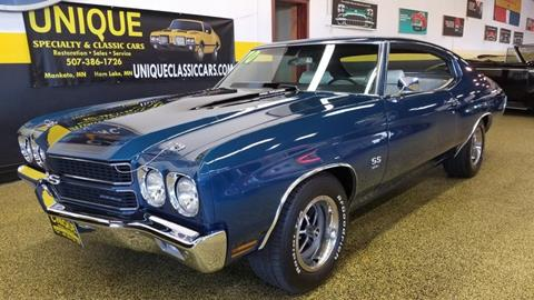 1970 Chevrolet Chevelle For Sale in Escalon, CA - Carsforsale.com®