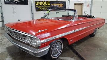 1964 Ford Galaxie for sale in Mankato, MN