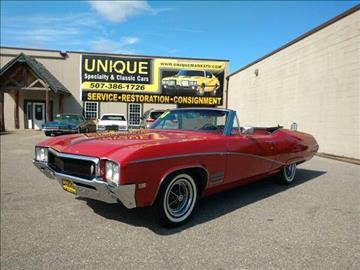 1968 Buick Skylark For Sale