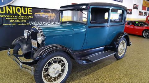 1928 Ford Model A for sale in Mankato, MN