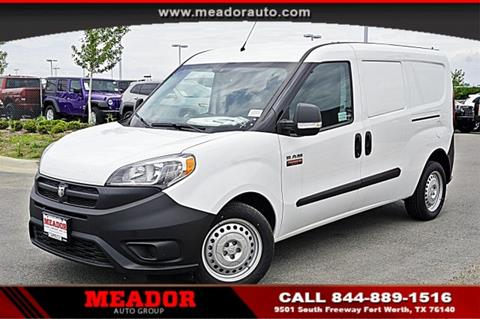 2017 RAM ProMaster City Wagon for sale in Fort Worth, TX