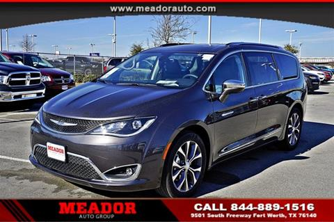 Minivans For Sale in Fort Worth, TX - Carsforsale.com