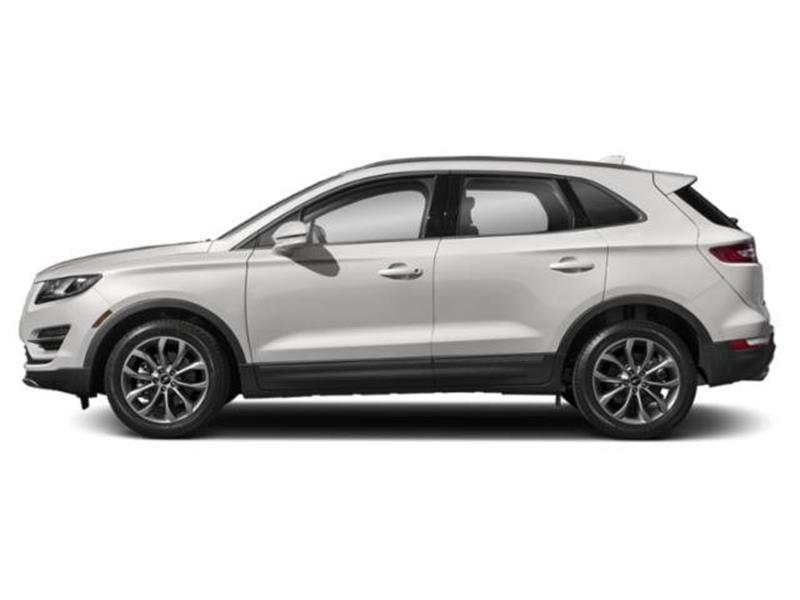 2019 Lincoln Mkc Awd Select 4dr Suv In Randolph Nj Performance Ford