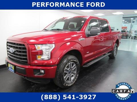 2016 ford f 150 for sale in new jersey. Black Bedroom Furniture Sets. Home Design Ideas