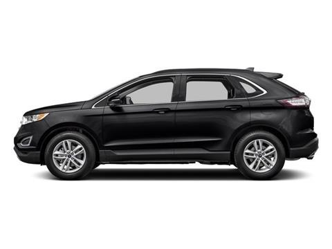 2017 Ford Edge for sale in Randolph, NJ