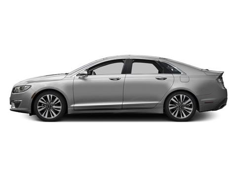 2017 Lincoln MKZ for sale in Randolph, NJ
