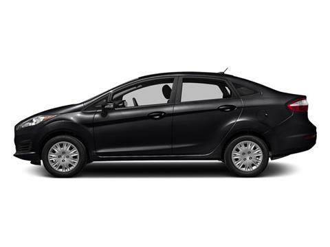 2017 Ford Fiesta for sale in Randolph, NJ
