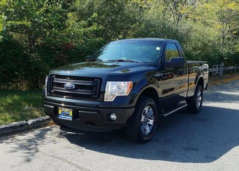 2013 Ford F-150 for sale in Randolph, NJ