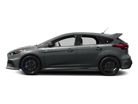 2017 Ford Focus for sale in Randolph, NJ