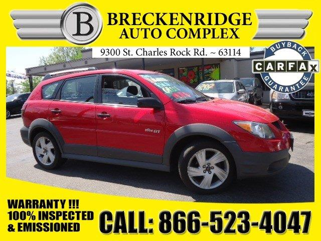 2004 Pontiac Vibe for sale in Overland MO