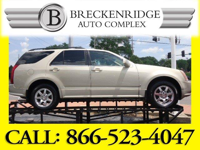 2007 Cadillac SRX for sale in Overland MO
