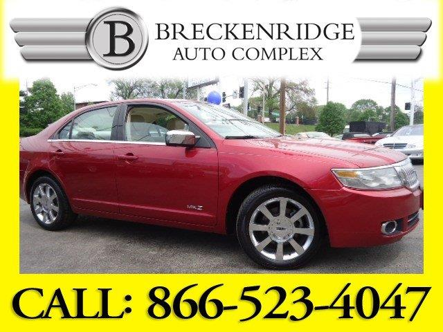 2007 Lincoln MKZ for sale in Overland MO