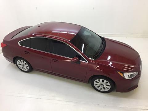 2015 Subaru Legacy for sale in Overland, MO