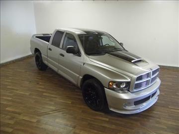 2005 Dodge Ram Pickup 1500 SRT-10 for sale in Overland, MO