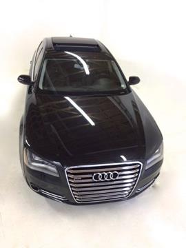 2012 Audi A8 L for sale in Overland, MO