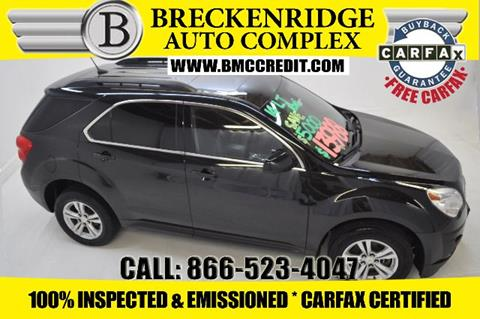 2014 Chevrolet Equinox for sale in Overland, MO