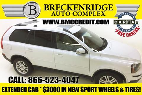 2011 Volvo XC90 for sale in Overland, MO