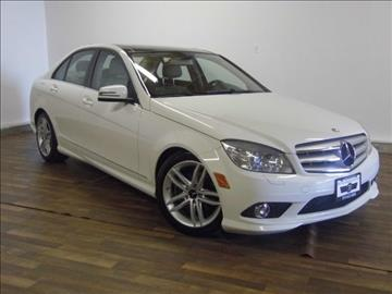 2010 Mercedes-Benz C-Class for sale in Overland, MO