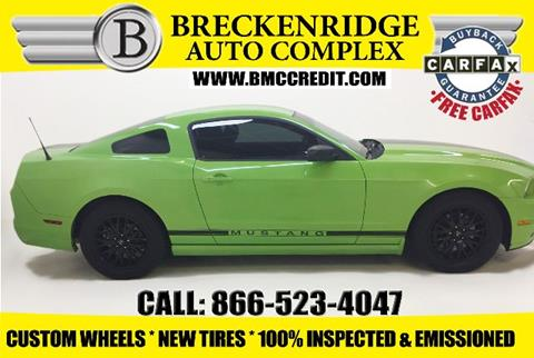 2014 Ford Mustang for sale in Overland, MO