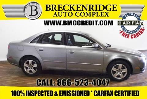 2006 Audi A4 for sale in Overland, MO