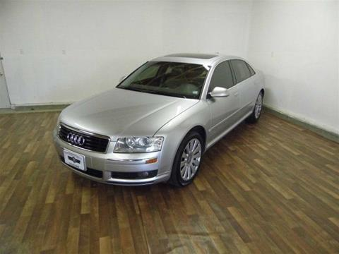 2004 Audi A8 L for sale in Overland, MO